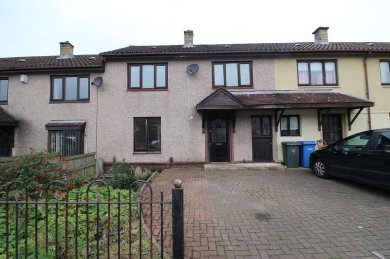 3 Bedrooms Terraced House for sale in Longfield Manor, Chorley, PR7