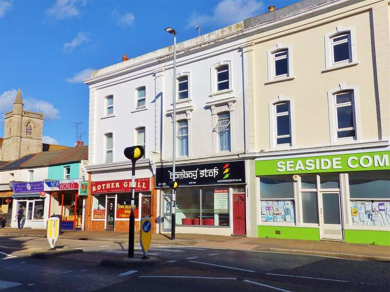 1 Bedroom Apartment Flat for sale in Seaside, Eastbourne