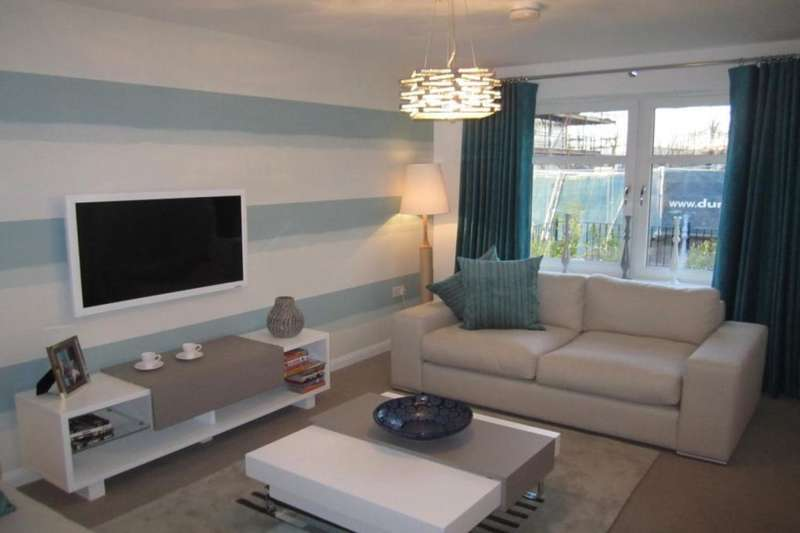 2 Bedrooms Flat for sale in Motherwell, ML1