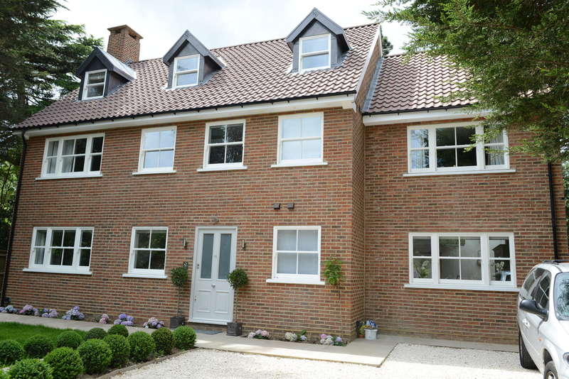 5 Bedrooms Detached House for sale in Ravenswood Court, Coombe, Kingston upon Thames, KT2