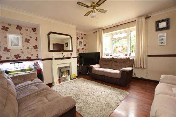 3 Bedrooms Terraced House for sale in Grays Road, Headington, Oxford, OX3 7PY
