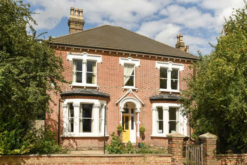 6 Bedrooms House for sale in Beckenham Road, Beckenham, BR3