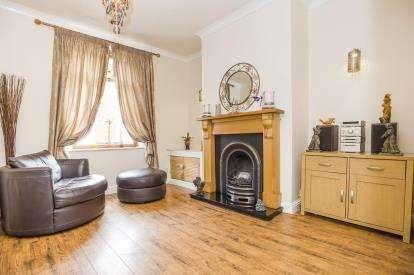 2 Bedrooms Terraced House for sale in Inkerman Street, Ashton, Preston, Lancashire, PR2