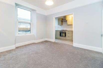 1 Bedroom Maisonette Flat for sale in Stonehouse, Plymouth, Devon