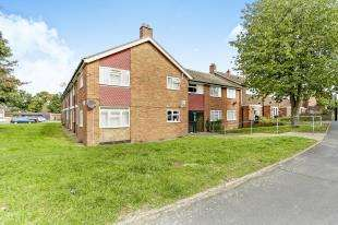 1 Bedroom Flat for sale in Broom Road, Shirley, Croydon, Surrey