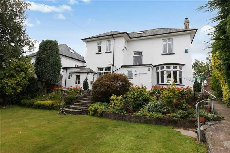 4 Bedrooms Detached House for sale in Plympton
