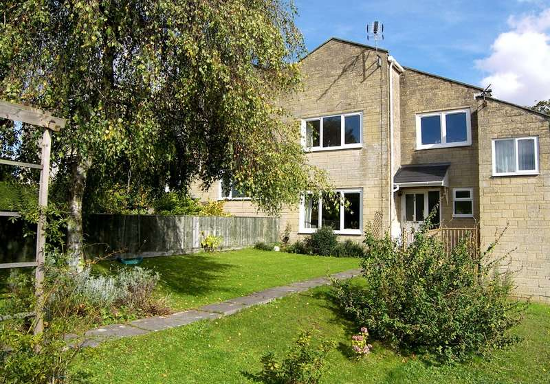 4 Bedrooms Terraced House for sale in Cresswells, Corsham