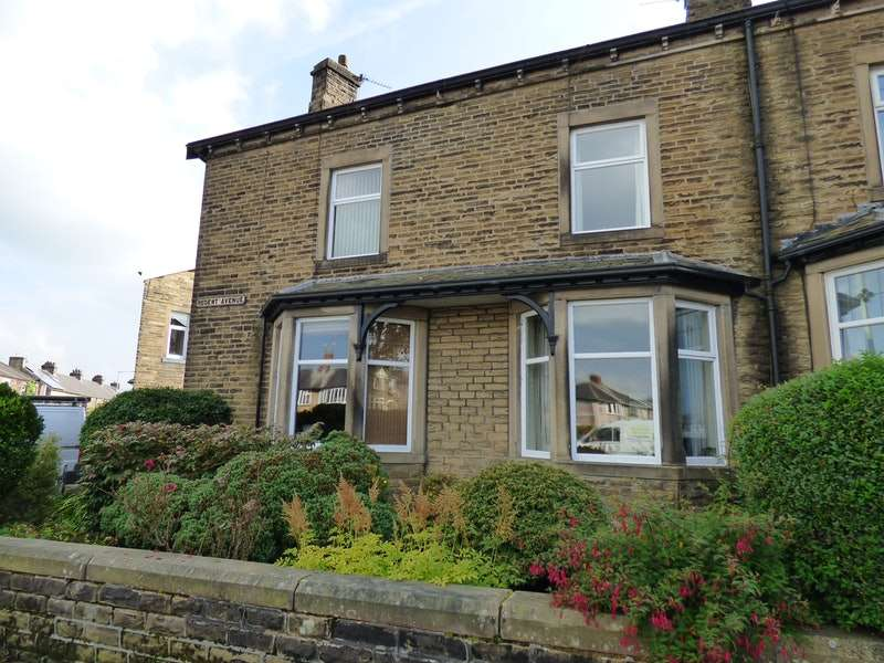 4 Bedrooms End Of Terrace House for sale in Carr Road, Colne, Lancashire, BB8