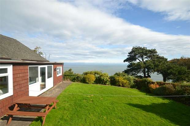 3 Bedrooms Detached Bungalow for sale in LYNTON, Devon