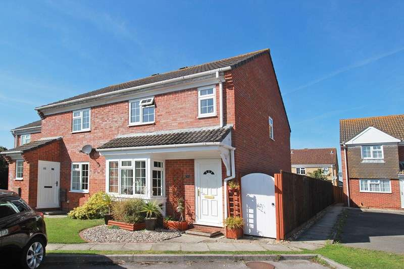 4 Bedrooms End Of Terrace House for sale in Brabazon Drive, Mudeford, Christchurch