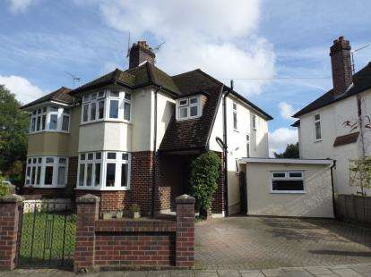 3 Bedrooms Semi Detached House for sale in Stapleton Close, Bristol, .