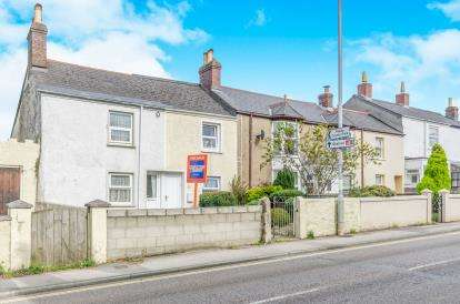 2 Bedrooms Terraced House for sale in Camborne, Cornwall, United Kingdom