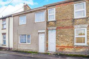 3 Bedrooms Terraced House for sale in Cryalls Lane, Acacia Terrace, Sittingbourne, Kent
