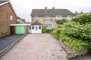 3 Bedrooms House for sale in Greenfrith Drive, Tonbridge, Kent