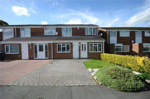 3 Bedrooms End Of Terrace House for sale in Ash Lane, Windsor, Berkshire