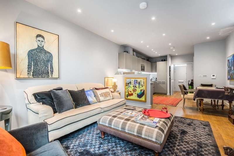 4 Bedrooms House for sale in Vanbrugh Hill, Greenwich, SE10