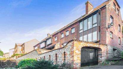 2 Bedrooms End Of Terrace House for sale in Beccles, Suffolk