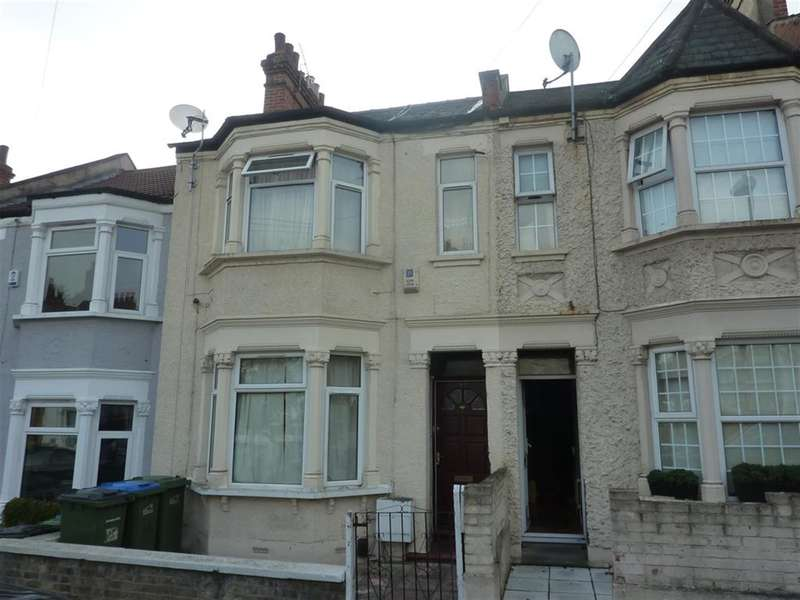 3 Bedrooms Terraced House for sale in Gatling Road, Abbey Wood, SE2 0RF