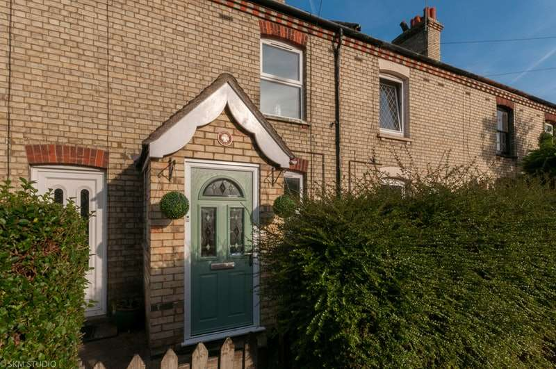 2 Bedrooms Terraced House for sale in 248 High Street, Arlesey, Bedfordshire, SG15