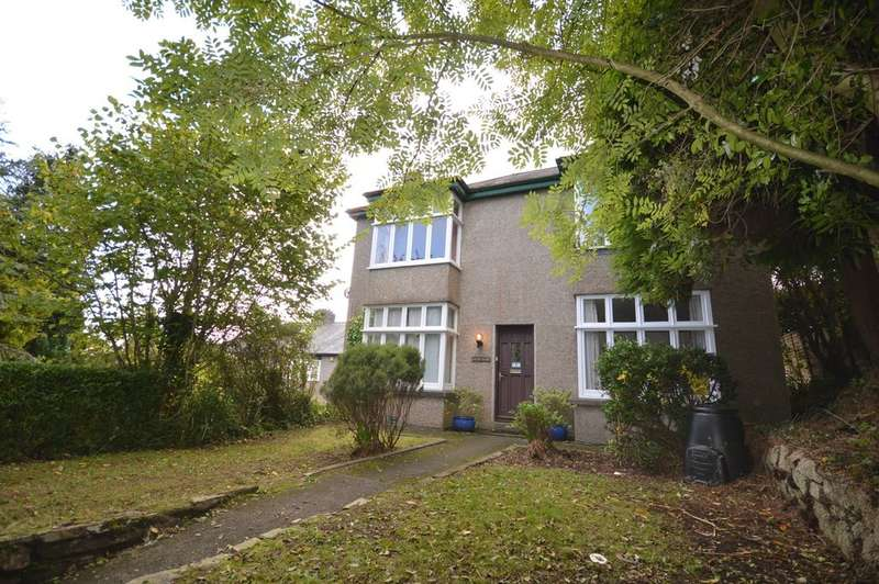 3 Bedrooms Link Detached House for sale in Chapel Hill, , Truro, Cornwall