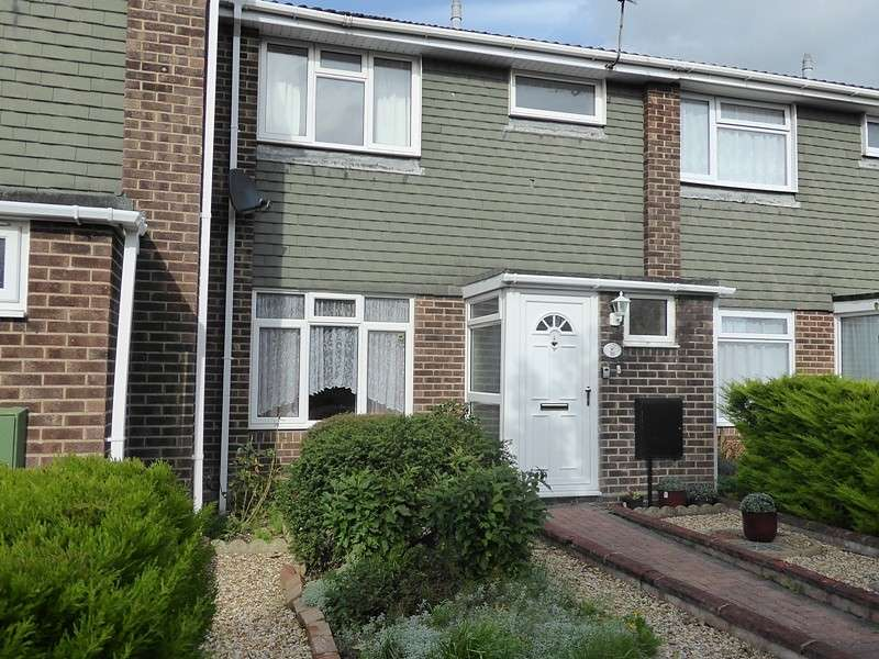 3 Bedrooms House for sale in Tamella Road, Botley, SO30