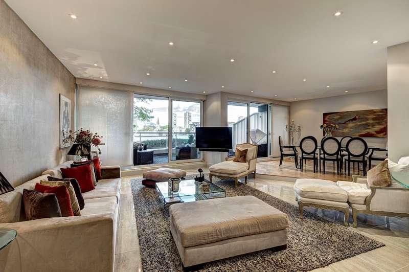 2 Bedrooms Apartment Flat for sale in Chelsea Crescent, Chelsea Harbour, Chelsea
