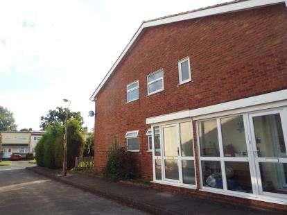 2 Bedrooms House for sale in Pettyfield Close, Sheldon, Birmingham, West Midlansd