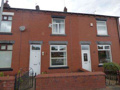 2 Bedrooms Terraced House for sale in Spring Lane, Lees, Oldham, Greater Manchester