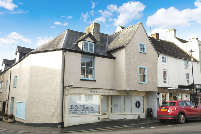 Commercial Property for sale in Tetbury