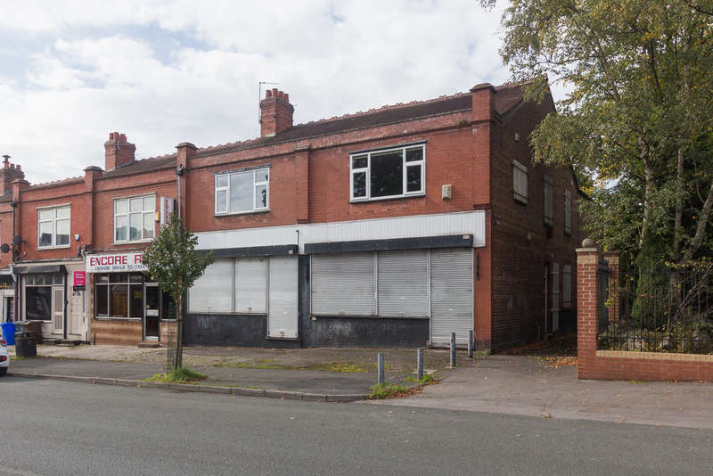 Commercial Property for sale in Slade Lane, Levenshulme