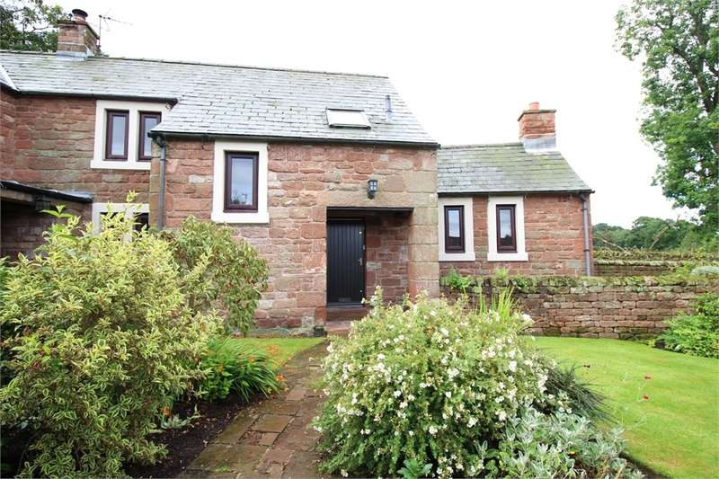 2 Bedrooms Cottage House for sale in CA8 9EW Rosebank, Heads Nook, Brampton, Cumbria
