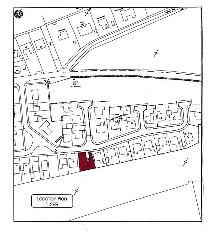 4 Bedrooms Land Commercial for sale in CA7 4RB Moricambe Park, Skinburness, WIGTON, Cumbria