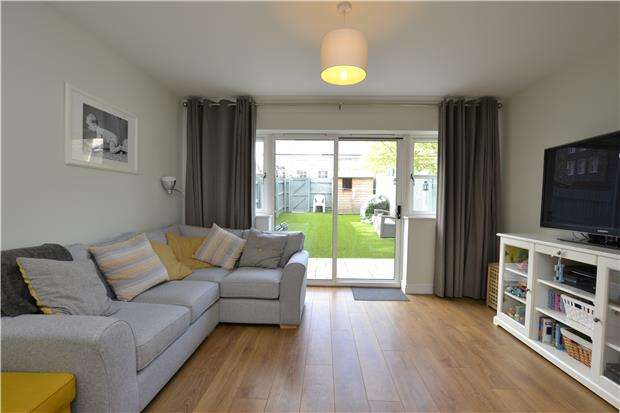 3 Bedrooms Terraced House for sale in Ashley Down Road, BRISTOL, BS7 9JT