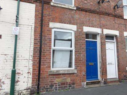 3 Bedrooms Terraced House for sale in Birkin Avenue, Radford, Nottingham
