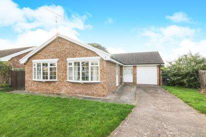 3 Bedrooms Bungalow for sale in Heol Bodran, Abergele, Conwy, North Wales, LL22