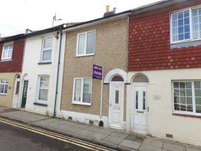 2 Bedrooms Terraced House for sale in Southsea, United Kingdom