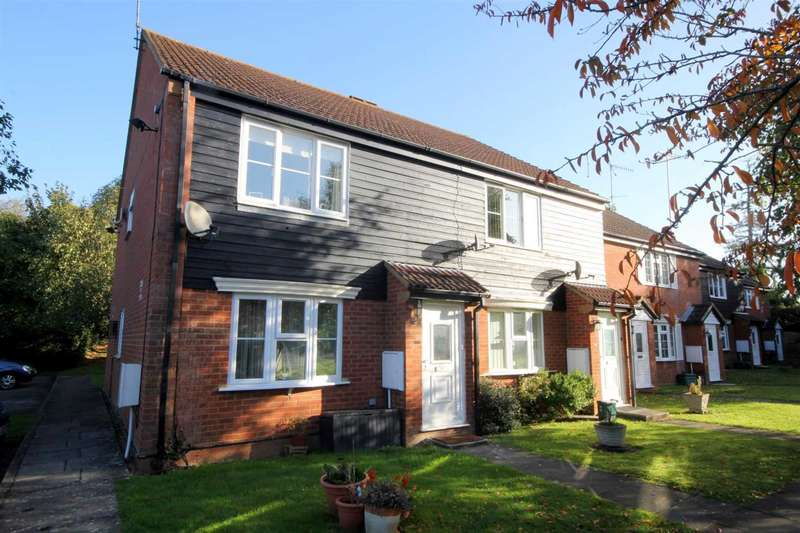 1 Bedroom Maisonette Flat for sale in 1 BEDROOM GROUND FLOOR PROPERTY in Boxmoor CLOSE TO STATION, HP1