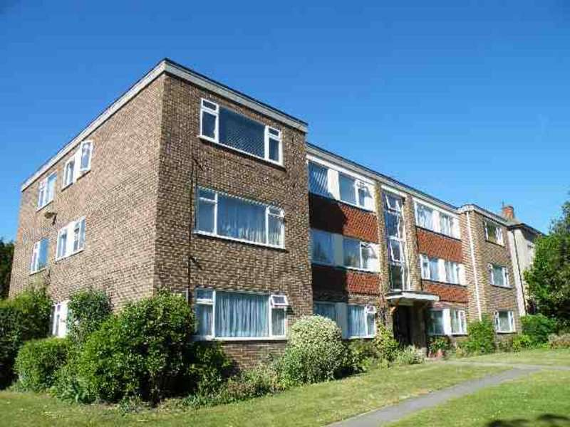 1 Bedroom Flat for sale in Southlands Grove, Bromley
