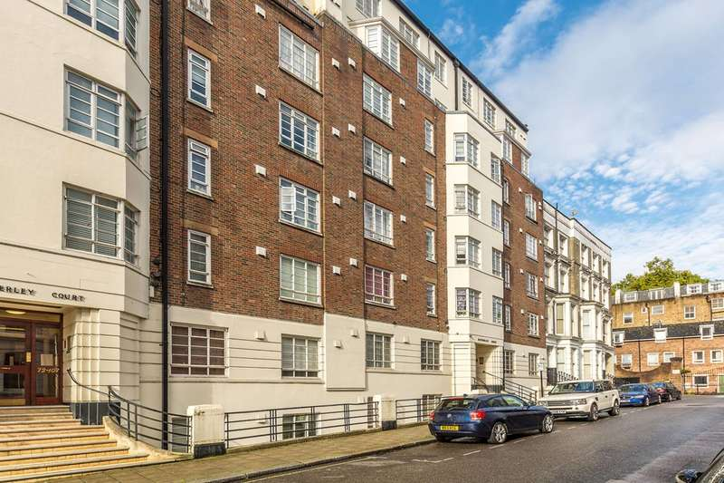 1 Bedroom Flat for sale in Hatherley Grove, Westbourne Grove, W2