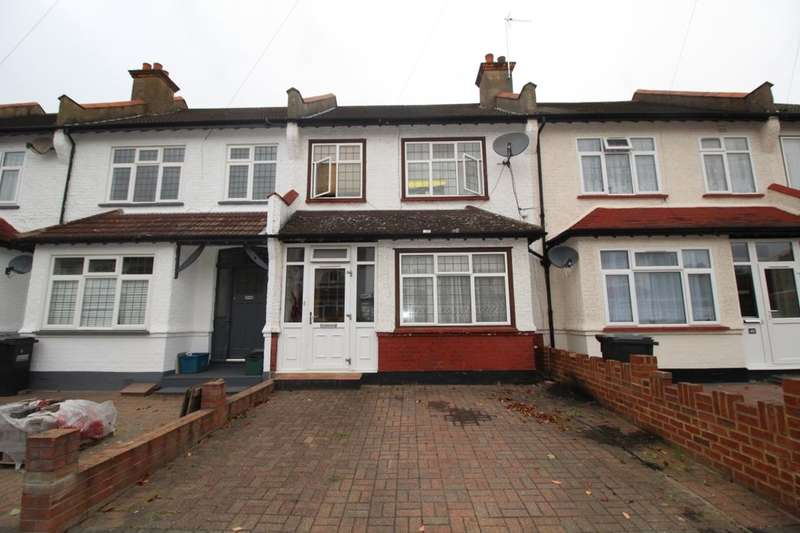 3 Bedrooms Property for sale in Beechwood Avenue, Thornton Heath, CR7