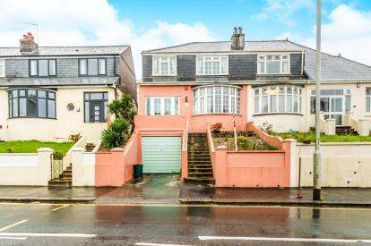 3 Bedrooms Semi Detached House for sale in Peverell, Plymouth, Devon