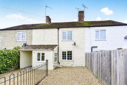 2 Bedrooms Terraced House for sale in Mere, Warminster, Wiltshire
