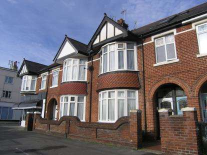 3 Bedrooms Maisonette Flat for sale in Portsmouth, Hampshire