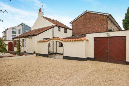 3 Bedrooms Detached House for sale in Soundwell Road, Soundwell, Bristol