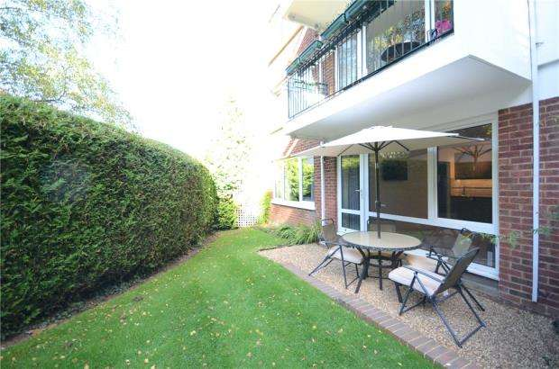 3 Bedrooms Apartment Flat for sale in London Road, Sunninghill