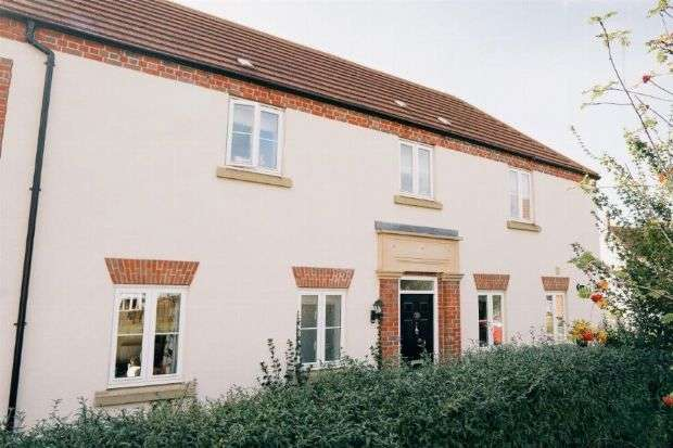 3 Bedrooms End Of Terrace House for sale in Hidcote Way, Middlemore, Daventry NN11 8AE