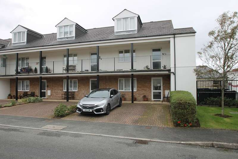 1 Bedroom Flat for sale in Hartley