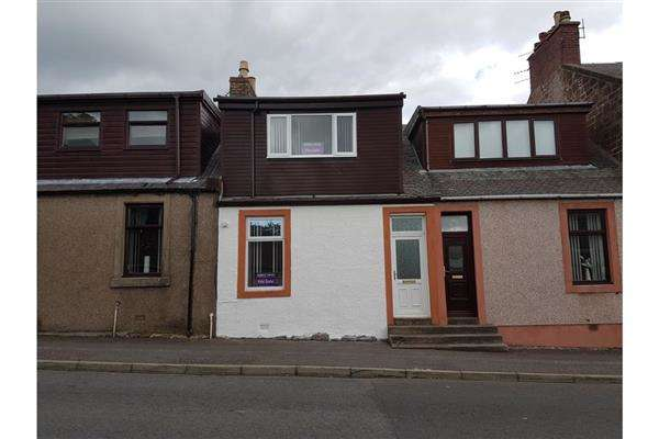 3 Bedrooms Terraced House for sale in Main Street, AUCHINLECK