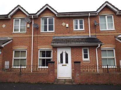3 Bedrooms Terraced House for sale in Leegrange Road, Manchester, Greater Manchester