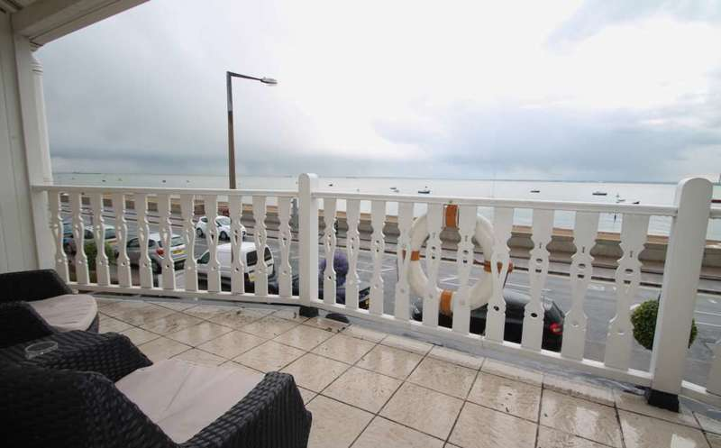 8 Bedrooms Commercial Property for sale in Eastern Esplanade, Southend On Sea